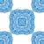monocromático · belo · decorativo · mandala · floral - foto stock © frescomovie