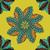 naadloos · behang · patroon · zwarte · Blauw - stockfoto © frescomovie
