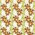 retro · öko · zöld · végtelen · minta · végtelenített · tapéta - stock fotó © frescomovie