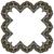 セット · 幾何学的な · フレーム · 抽象的な · デザイン · 手描き - ストックフォト © frescomovie