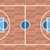 basketball court stock photo © fresh_7266481