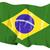 флаг · Рио · Бразилия - Сток-фото © fresh_7266481