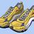 Running shoes stock photo © fresh_7266481