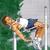 選手 · 高さ · スポーツ · スポーツ · 行使 · フライ - ストックフォト © fresh_7266481