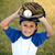 sport · baseball · gyerekek · portré · gyermek · dob - stock fotó © freshdmedia