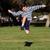 Boy playing in the park stock photo © Freshdmedia