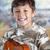 ragazzo · chitarra · felice · sorridere - foto d'archivio © Freshdmedia