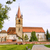 iglesia · Rumania · edificio · arte · arquitectura · historia - foto stock © frimufilms