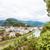 panorámakép · kilátás · Ausztria · zene · város · nap - stock fotó © frimufilms
