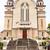 православный · собора · Румыния · здании · архитектура · история - Сток-фото © frimufilms
