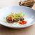 grillezett · marhahús · filé · medál · mártás · konyha - stock fotó © frimufilms