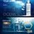 szappanbuborékok · fekete · kék · jpg · illustrator · eps10 - stock fotó © frimufilms