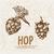 digital vector detailed line art hop stock photo © frimufilms