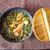 スープ · 日本食 · 背景 · 緑 · カップ · 日本語 - ストックフォト © frimufilms