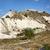 kilátás · dombok · mezők · mészkő · szirt · gyönyörű - stock fotó © frimufilms