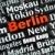 大都市 · ベルリン · デモ · ビッグ · 都市 · 3D - ストックフォト © froxx