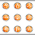 набор · веб-иконы · 19 · бизнеса - Сток-фото © Fyuriy