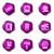 диод · компонент · лента · икона · кнопки - Сток-фото © fyuriy