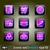 black · friday · vásár · grunge · felirat · szett · rózsaszín - stock fotó © fyuriy