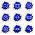 lucido · set · icone · web · sorriso · internet - foto d'archivio © Fyuriy