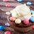 çörek · taze · yaban · mersini · ışık - stok fotoğraf © g215