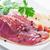 brut · canard · sein · viande - photo stock © g215