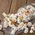 iştah · açıcı · patlamış · mısır · film · peynir - stok fotoğraf © g215