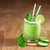 avocat · smoothie · blanche · fraîches · sweet · vanille - photo stock © g215