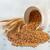 brood · houten · tafel · tarwe · oor · textuur · natuur - stockfoto © g215