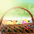 イースター · カラフル · イースターエッグ · バスケット · デザイン · 卵 - ストックフォト © gabor_galovtsik
