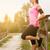 runner · vrouw · lopen · water - stockfoto © gabor_galovtsik