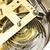 içinde · mekanizma · eski · çalar · saat · yalıtılmış · beyaz - stok fotoğraf © gavran333
