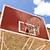 баскетбол · совета · мяча · небе · черный · успех - Сток-фото © gavran333