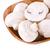 新鮮な · キノコ · 木製 · ボウル · 孤立した · 白 - ストックフォト © Gbuglok