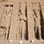 kamień · egipcjanin · świątyni · starożytnych · Egipt · pustyni - zdjęcia stock © gbuglok
