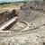 древних · амфитеатр · руин · Турция · пейзаж · небе - Сток-фото © gekaskr