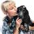 aantrekkelijke · vrouw · puppy · aantrekkelijk · mooie · brunette · vrouw - stockfoto © gekaskr