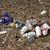 мусора · сумку · изолированный · белый · символ · отходов - Сток-фото © gemenacom