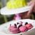 doce · caseiro · bolinhos · forma · de · coração · foco - foto stock © gemenacom