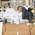 empresária · documentos · confuso · escritório · negócio · menina - foto stock © gemenacom