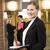imprenditrice · calendario · business · bellezza · suit - foto d'archivio © gemenacom