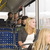 women on the bus stock photo © gemenacom