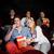 sinema · film · tiyatro · yeme · patlamış · mısır - stok fotoğraf © gemenacom