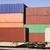 carga · navio · porta-contentores · rio · negócio · céu · indústria - foto stock © gemenacom
