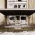 elhagyatott · ipari · épület · kék · ég · fölött · városi - stock fotó © gemenacom