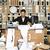 csalódott · üzletasszony · rendetlen · iroda · papír · telefon - stock fotó © gemenacom