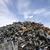 metal garbage stock photo © gemenacom