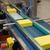 yellow boxes production stock photo © gemenacom