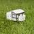 A miniature house outside in the sun. stock photo © gemenacom
