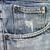 denim · jeans · achtergronden · textiel · materiaal - stockfoto © gemenacom